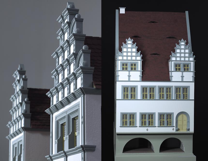 heinrich sch tz haus architekturmodellbau rico hecht potsdam berlin. Black Bedroom Furniture Sets. Home Design Ideas